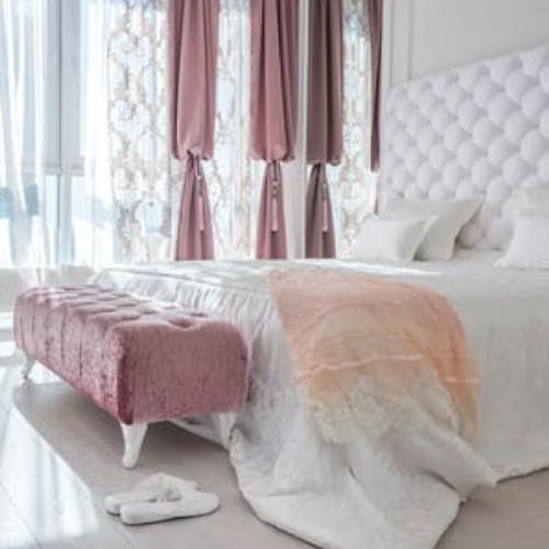 Dlaczego materac lateksowy jest dobrym wyborem do Twojej sypialni?