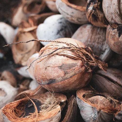 Innowacyjne materace z kokosem